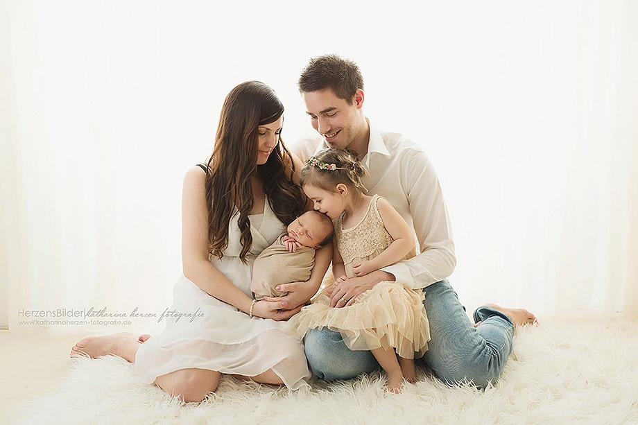 familienshooting neugeborenenfotograf nidda