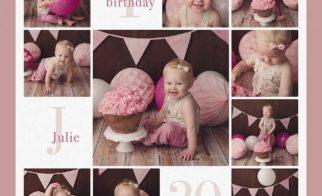 cakesmash-collage-party-tortenschlacht-tortenshooting-geburtstagsshooting-rosa-maedchen